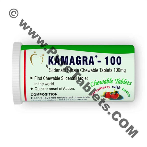 Kamagra Sales UK