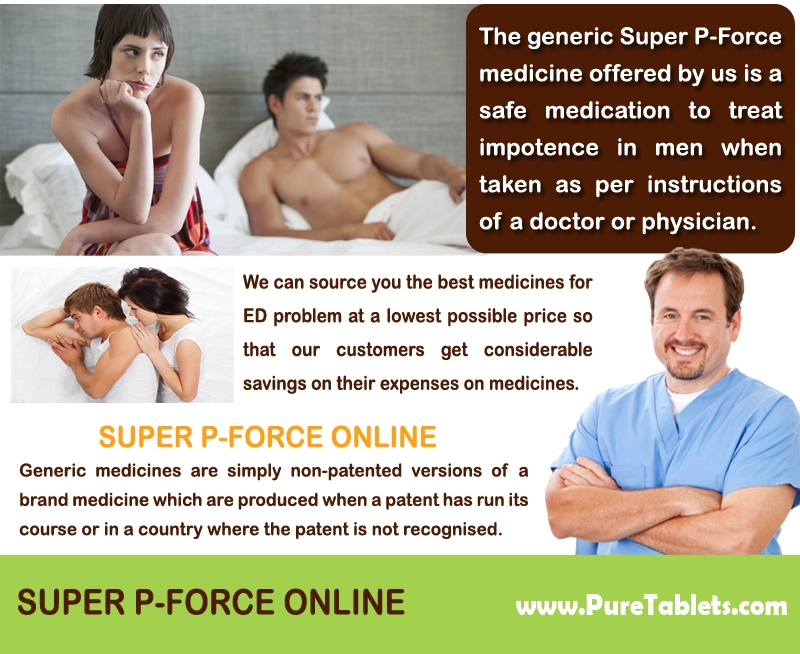 Super P-Force online