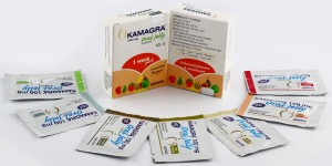 Kamagra 100mg Oral Jelly
