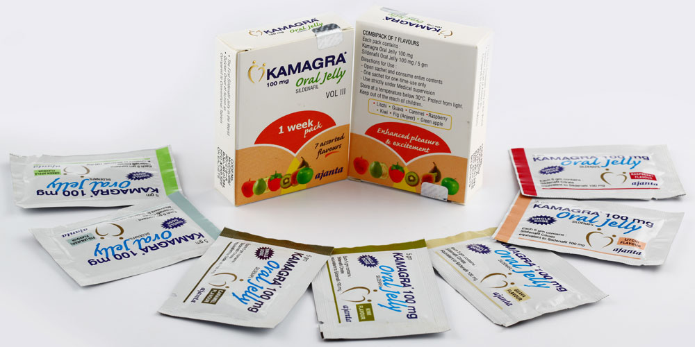 What Is Kamagra