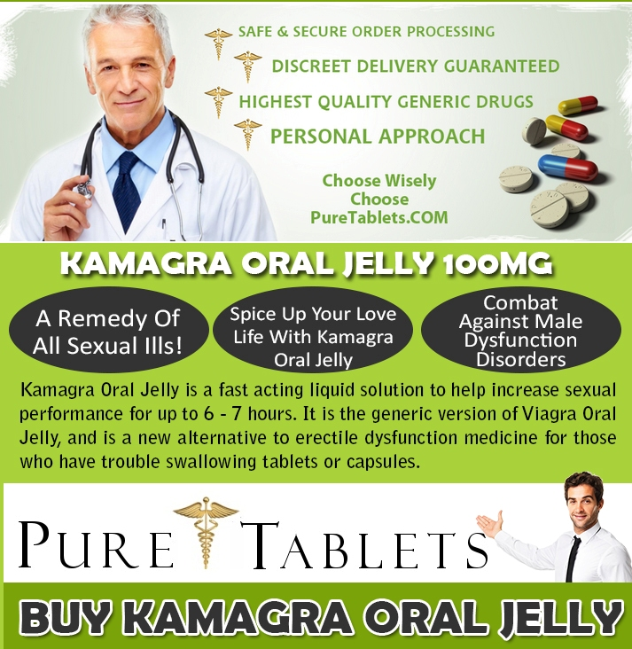 How Do I Take Kamagra