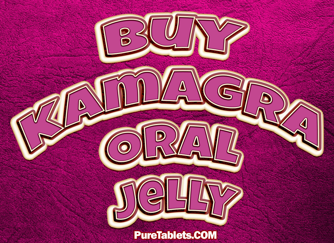 Kamagra Oral Jelly How To Use