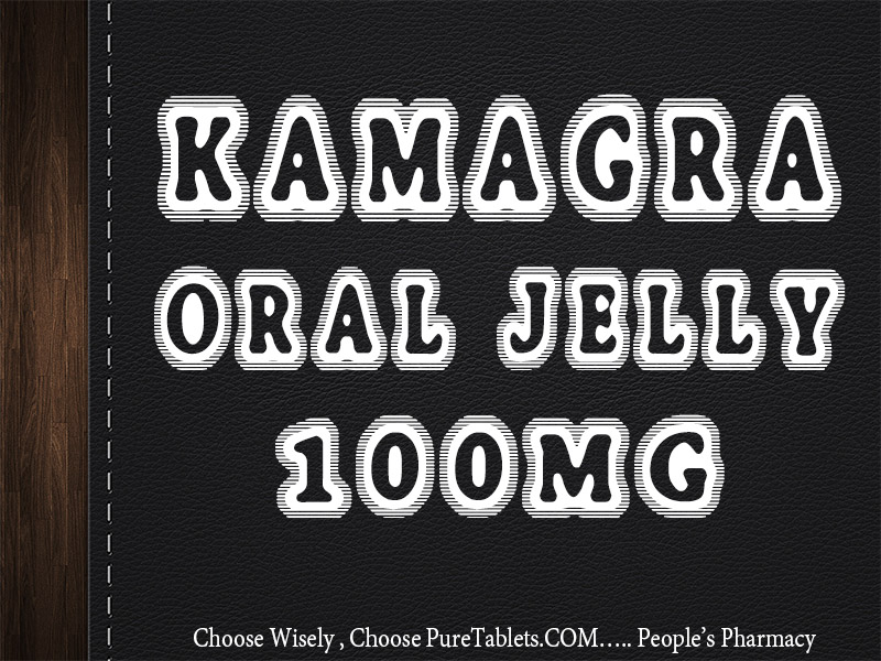 Kamagra 100mg Oral Jelly Review And Side Effects