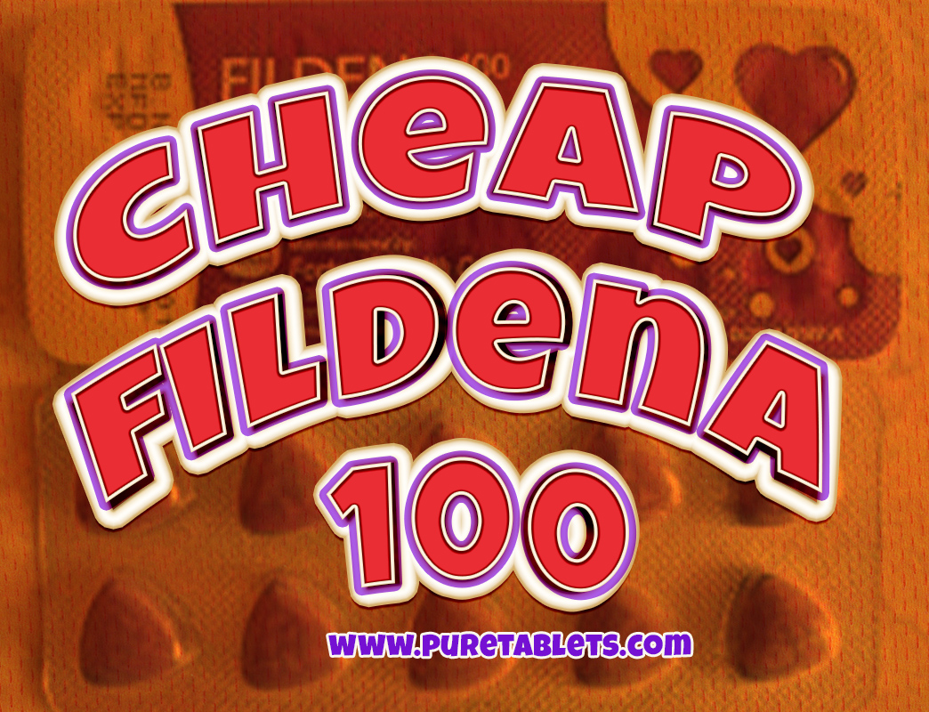 Cheap Fildena 100