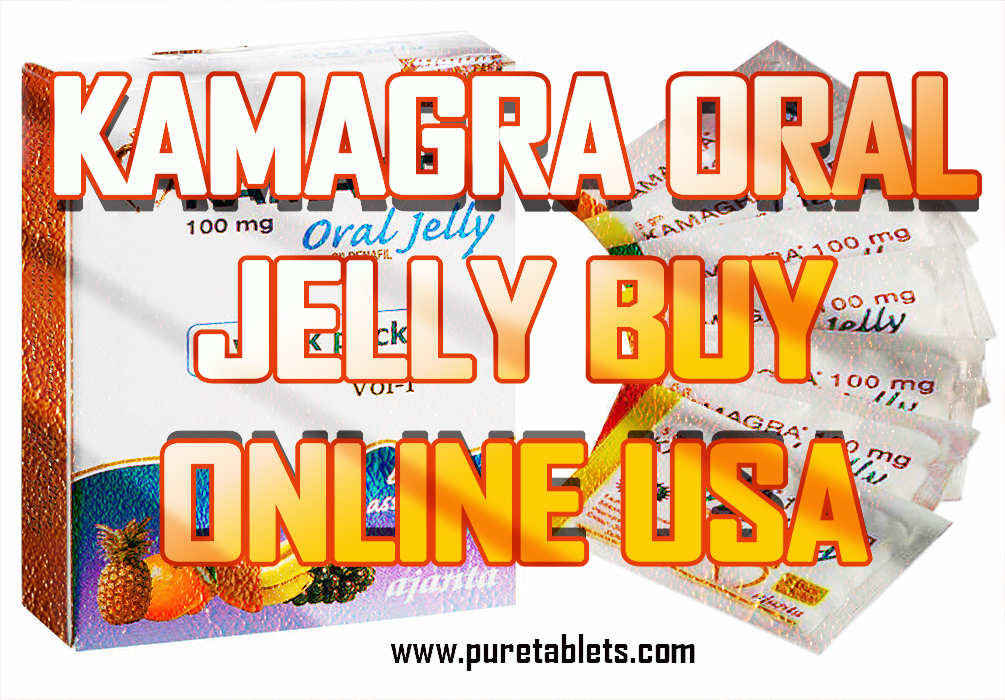 Kamagra Oral Jelly Does It Work