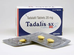 Buy Tadalis Online For Erectile Dysfunction