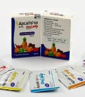 Apcalis Sx Gel